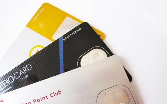 クレジットカードを保有する7つのメリットとは?デメリットもある